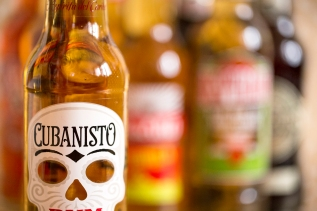 Beers group test for LifeHacker UK